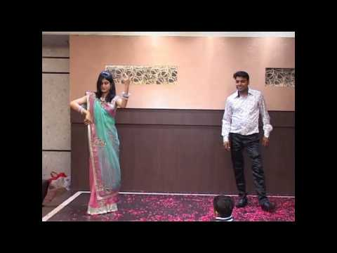 Bhabhi Dance And Zubi Dubi video