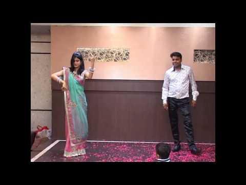 Bhabhi Dance And Zubi Dubi video