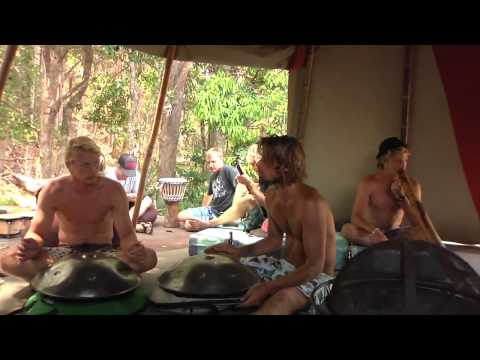 Ugly Americans Tour - Gold Coast Surf Trip 2010