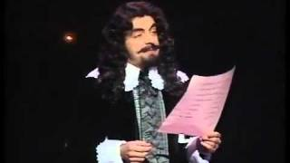Blackadder - The King's Birthday