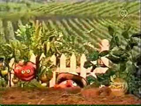 Sesame Street - How Things Grow