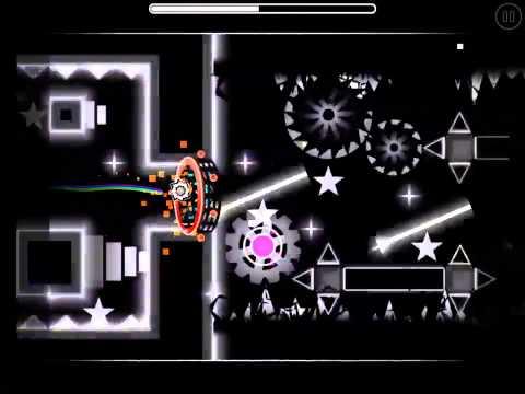 Geometry Dash: Twilight Star