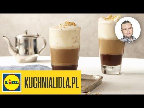 ☕ Drink Kawowy Manhattan Latte - Marcin Moczydłowski - Przepisy Kuchni Lidla