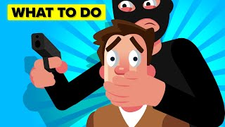 What To ACTUALLY Do If You are Kidnapped?