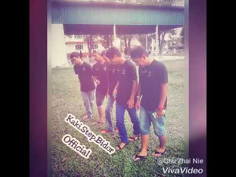 Kaki Step Bidor (Memories) With Perak Step Community