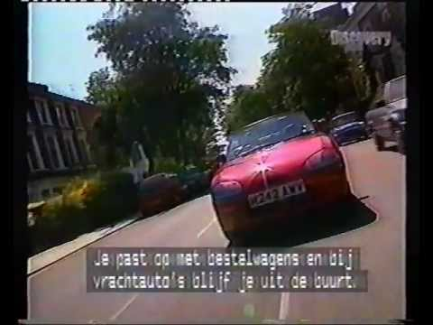 K-Cars - Discovery Channel