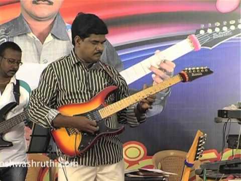 JOSHWA SHRUTHI INSTRUMENTAL Thalatudhe Vaanam