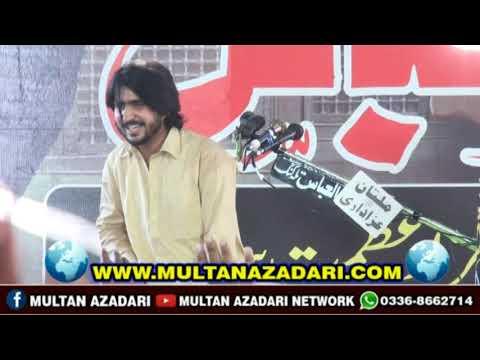 Zakir Hammad Ali Haideri I Majlis 19 April 2019 I New Qasiday I