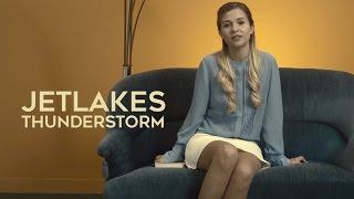 Jetlakes- Thunderstorm