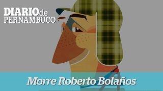 Roberto Bola�os, uma homenagem do Diario ao Chaves