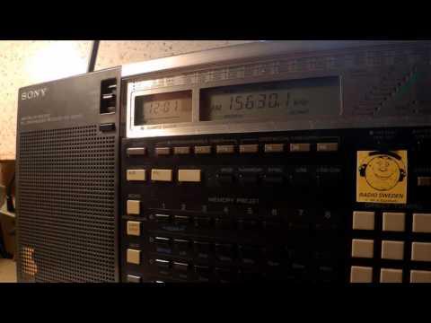 12 05 2016 Radio Free North Korea in Korean to NEAs 1200 on 15630 Tashkent