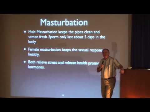 Sex and the God Virus - Darrel Ray