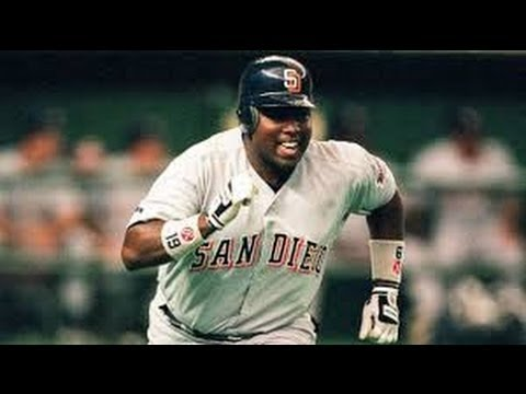 Tony Gwynn Dies Of Cancer - Using Smokeless Tobacco Throughout His Career