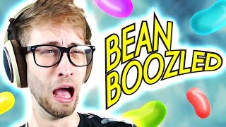 Would You Rather - BEAN BOOZLED CHALLENGE!!