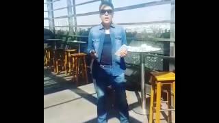 Mustafa Yıldızdoğan Mersin/Tarsus Konser Öncesi