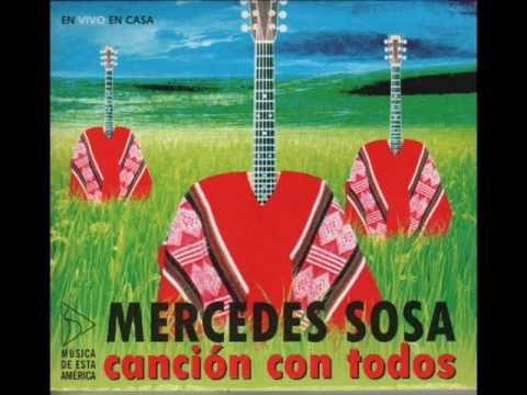 Mercedes Sosa - Balderrama