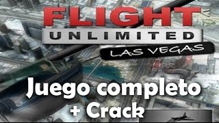 Flight Unlimited Las Vegas Juego Completo PC GAME