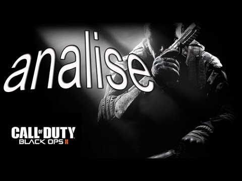 Call of Duty Black Ops 2 - Anlise completa