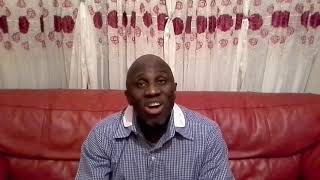 Video: In Mark 6:5, Jesus performed healing miracles which failed to impress people - Muhammad Lamin