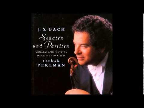 Бах Иоганн Себастьян - Presto - Bwv 1001 Sonata No 1 In G Minor