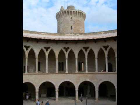 Unidad 07 arte g tico 08 arquitectura g tica en espa a for Arquitectura de espana