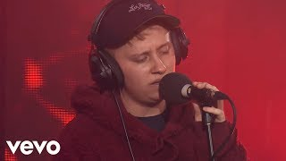 Nothing But Thieves - In My Blood (Shawn Mendes cover) in the Live Lounge