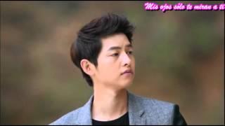 Song Joong Ki - Really - Ost Innocent Man Part 4
