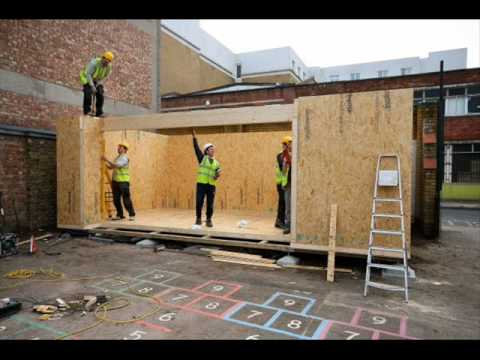 Qube - Modular Buildings.wmv