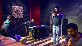 Gulabi - Shuddh Desi Romance cover by Musicorp