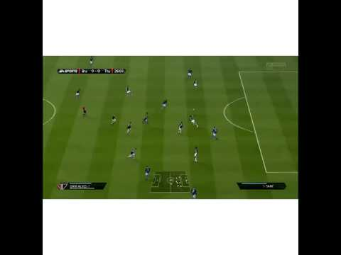 FIFA 14-Goal of Dani Alves