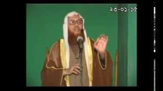 Jumua Khutbah 23-01-15 by Sayed Kamaluddin Zafree