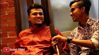 Mojar Tv Interview - Samsul Official