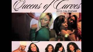 The Queens Of Curves 2015 Calendar Release Party-2