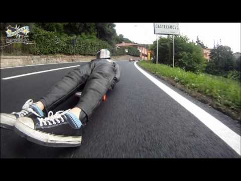 "Streetluge Summer 2011 - Episode 4 ""Teolo"""