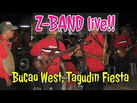 14 Z-BAND in Bucao,Tagudin,Ilocos Sur Fiesta