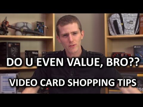 Ultimate Guide to Value Graphics Card Shopping