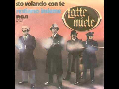 Latte e Miele - Restiamo insieme (1978)