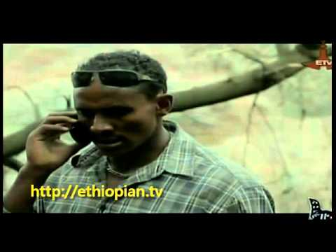 Gemena 2 : Episode 59 - Ethiopian Drama : Clip 2 of 2