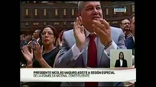 Aumento presidencial salario mínimo, Cestaticket, pensiones y Tarjeta Hogares de la Patria 2017