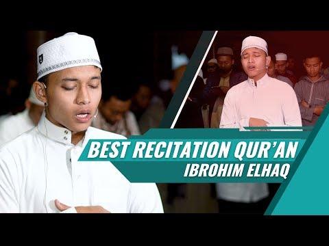 Imam Qiyamul Layl || Ibrohim Elhaq || Surat Al A'raf 1-43