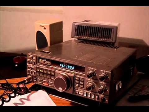 QRP QSO with SM6EGJ on 20 m Band - by 9A6PKT/QRP