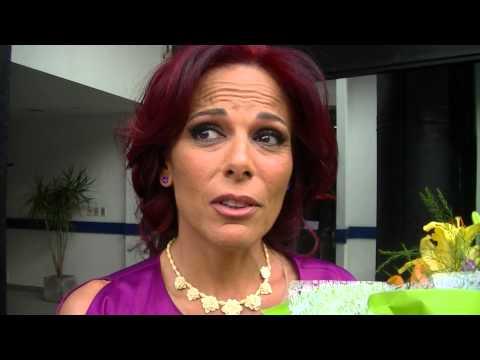 Iliana Calabró habló de su separación de Fabián Rossi