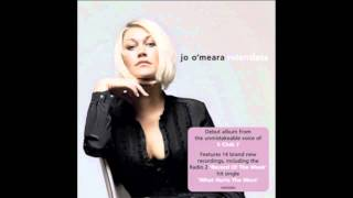 Watch Jo Omeara It Felt Like Love video