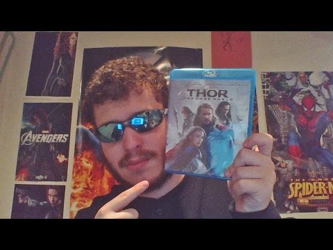 DARTHBRIBOY'S BLU-RAY UPDATE 6/30/14