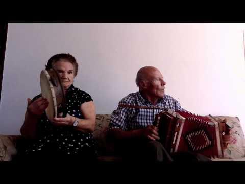 Tarantella Calabrese con Organetto Michele Campisi