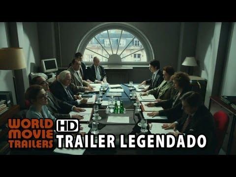 O Palácio Francês Trailer Legendado (2014) HD