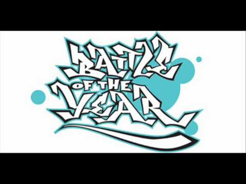 [battle Of The Year] Zeb Roc Ski Ms. Def Cut - Keep Prepared For The Battle (oldschool Mix) video