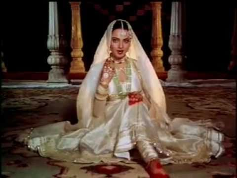 In Aankhon Ki Masti Ke Mastane Hazaron Hain - Umrao Jaan