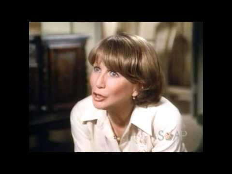 Julie Harris on Knots Landing