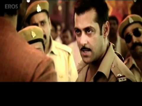 Dabang movie trailer in tibetan language new releas 4-4-2012...